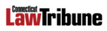 Connecticut Law Tribune Logo