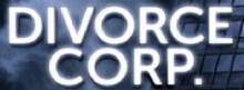 Divorce Corp Logo