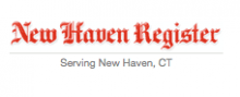 New Haven Register Logo